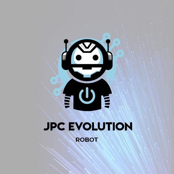Imagem principal do produto JPC Evolution (ROBÔ PARA ÍNDICE)