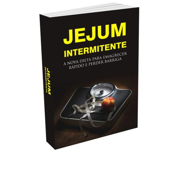 Imagem principal do produto Jejum Intermitente