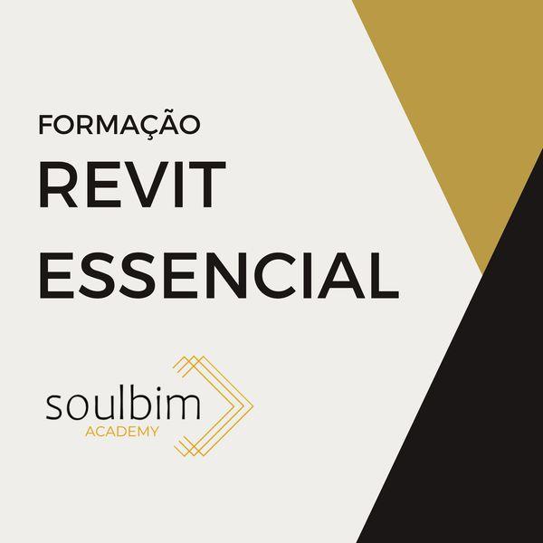Imagem principal do produto Revit Essencial - Soulbim Academy