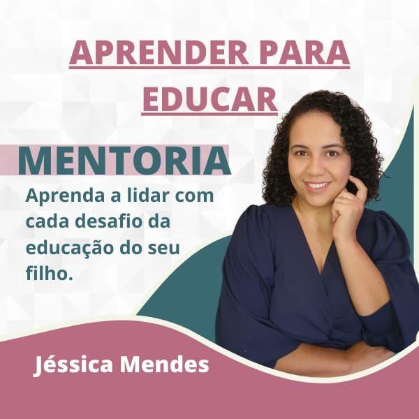 Imagem principal do produto Aprender para Educar - Mentoria