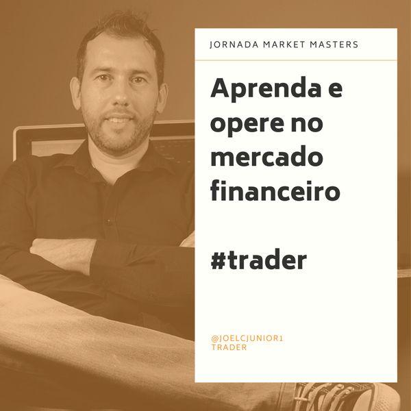 Imagem principal do produto Jornada Market Master #Trader