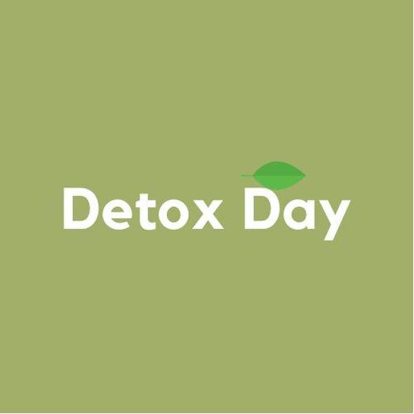 Imagem principal do produto Detox Day