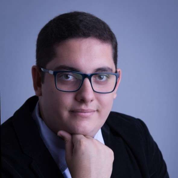 José Roberto Silva Júnior