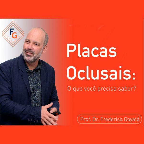 Imagem principal do produto E-Book Placas Oclusais: O que você precisa saber?