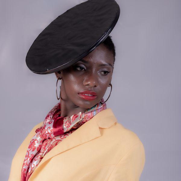 Imagem principal do produto ensaio fotografico moda