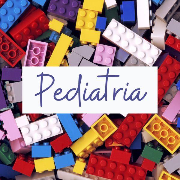 Imagem principal do produto Apostila - Pediatria