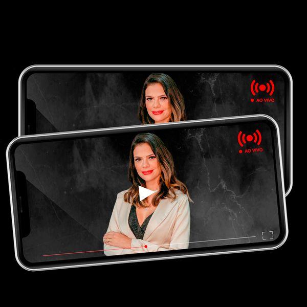 Imagem principal do produto Mentorias ao vivo