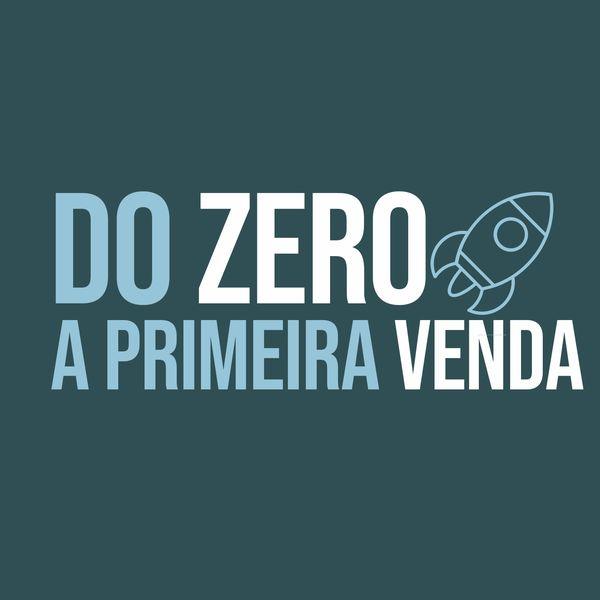 Imagem principal do produto Do Zero a Primeira Venda - Marketing Digital
