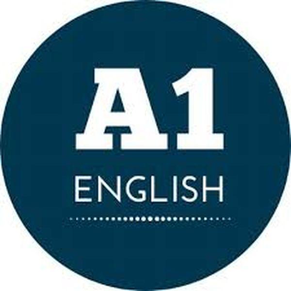 Imagem principal do produto INGLES: Primer Nivel (A1) Vocabulario