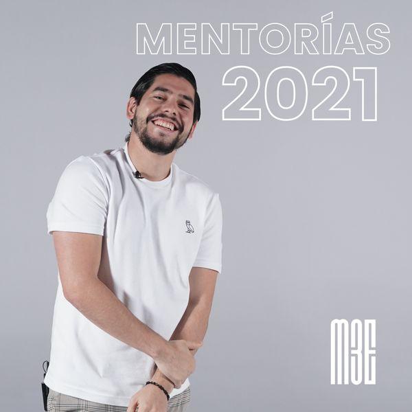 Imagem principal do produto Mentorías M3E 2021