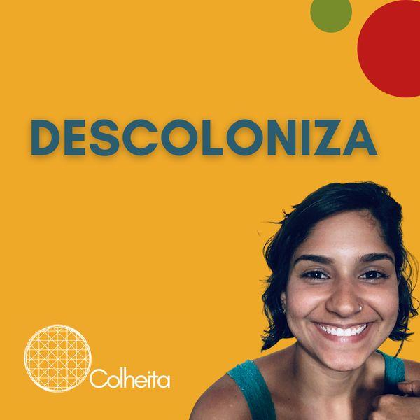 Imagem principal do produto Descoloniza