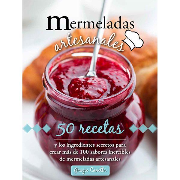 Imagem principal do produto EBOOK MERMELADAS ARTESANALES - PERU
