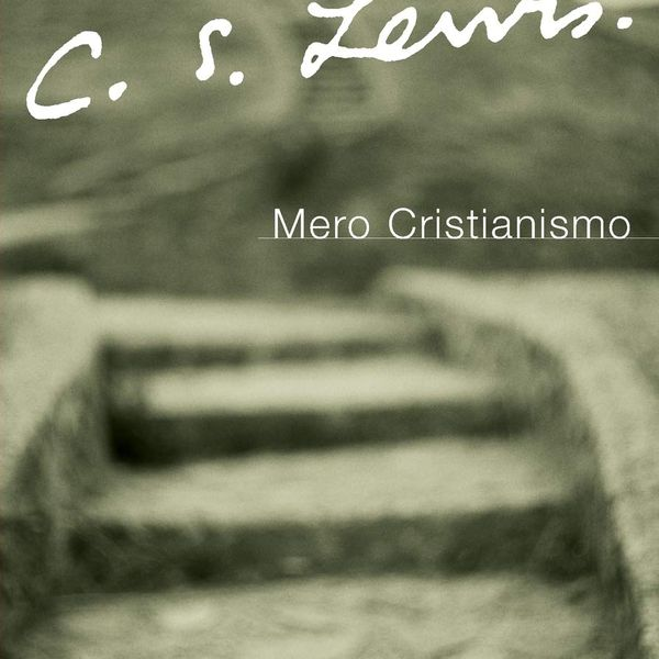 Imagem principal do produto Audiolibro Mero Cristianismo