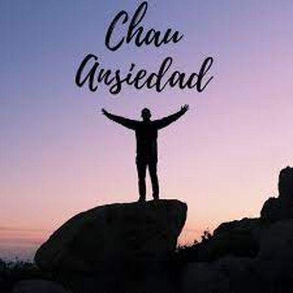 Imagem principal do produto Chau Ansiedad