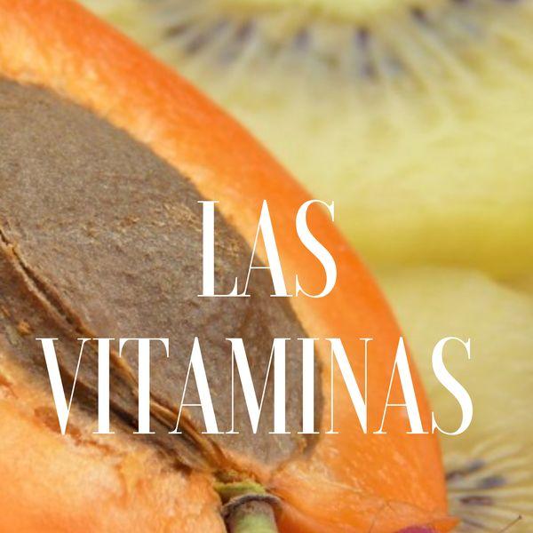 Imagem principal do produto LAS VITAMINAS