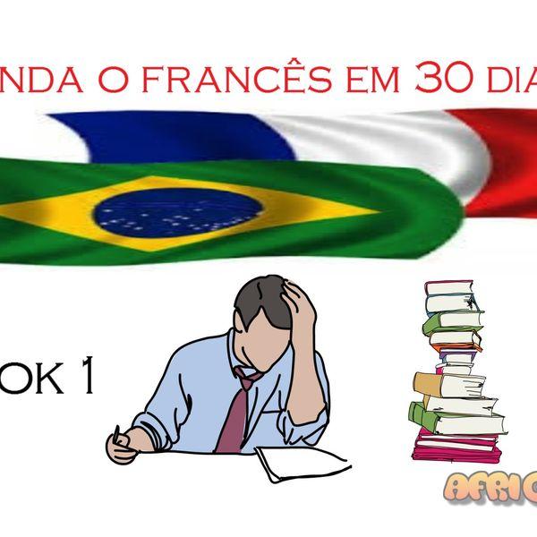 Fala Francês Em 30 Dias African Minds Learn A New Skill Ebooks Or Documents Hotmart