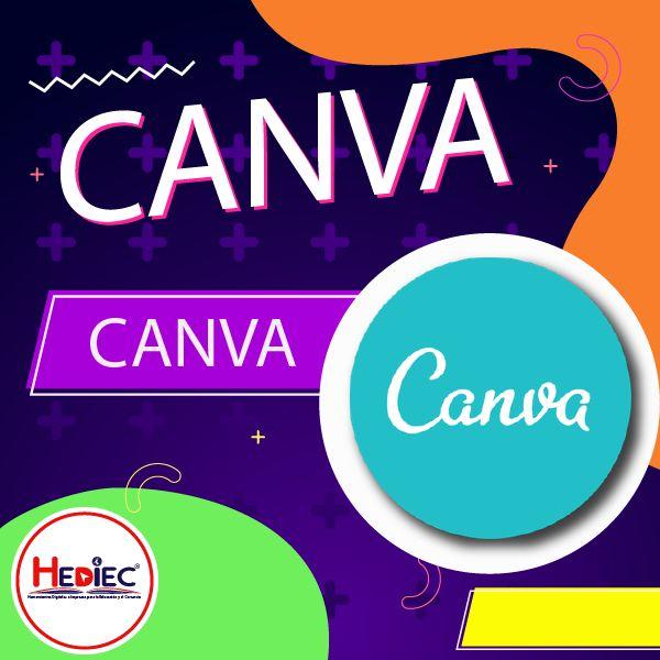 Imagem principal do produto CANVA