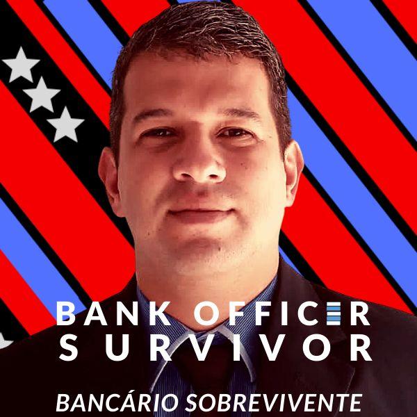 Imagem principal do produto MENTORIA - Bank Officer Survivor - Bancário Sobrevivente