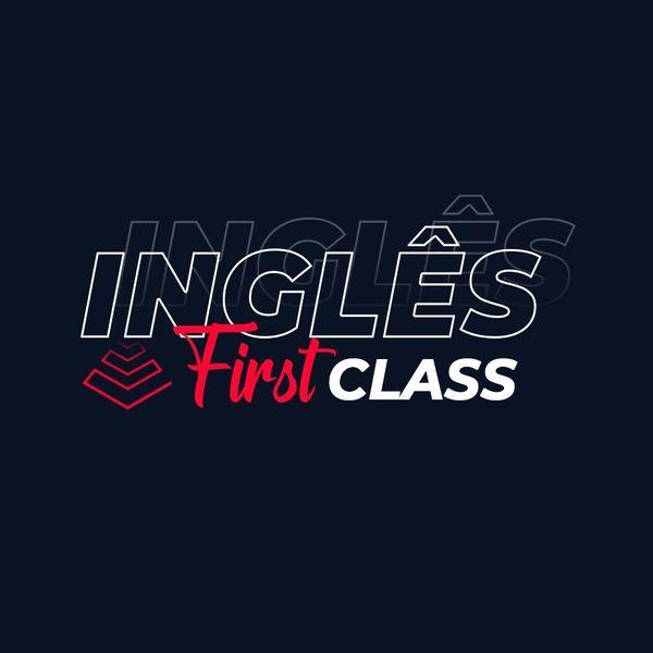 Imagem principal do produto Inglês First Class - Academy