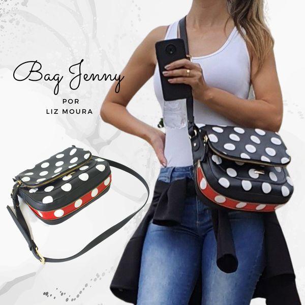 Imagem principal do produto Bag Jenny