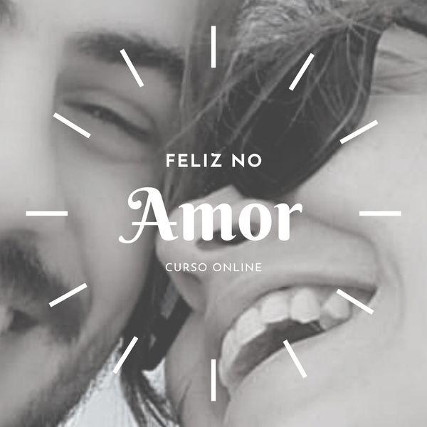 Imagem principal do produto FELIZ NO AMOR