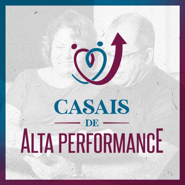 Imagem principal do produto Casais de Alta Performance