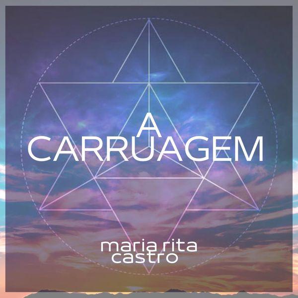 Imagem principal do produto Cd Carruagem Maria Rita Castro