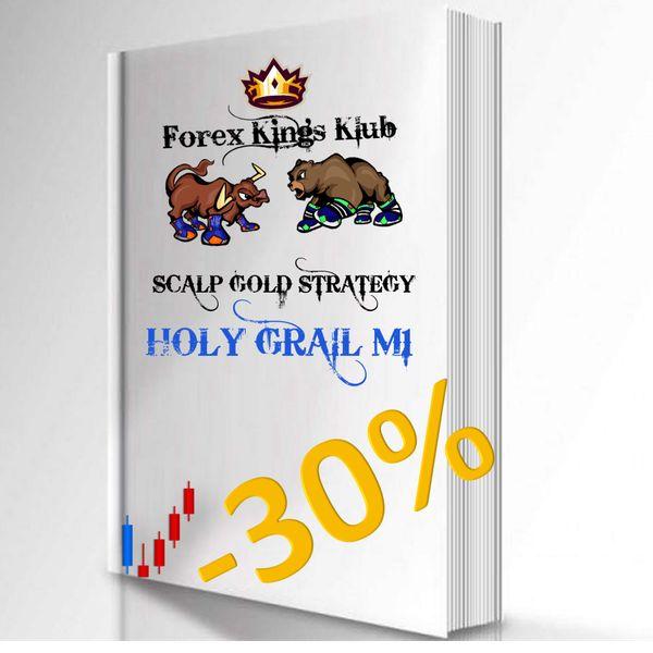Imagem principal do produto Forex Scalp Strategy M1