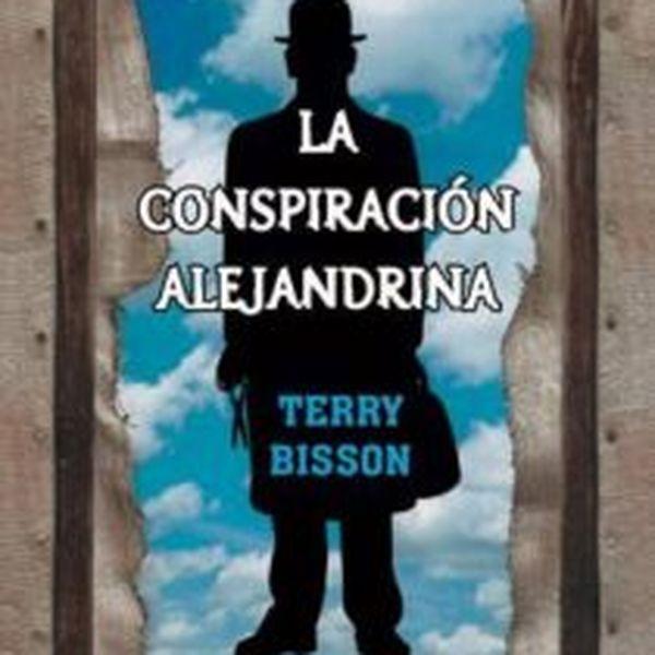 Imagem principal do produto Audiolibro La conspiración alejandrina