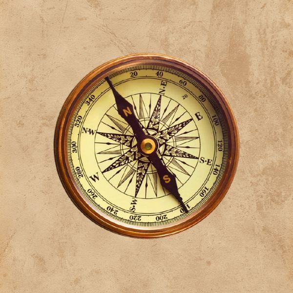 Imagem principal do produto A Bússola