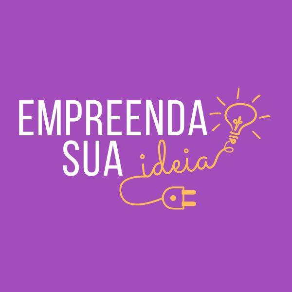 Imagem principal do produto EMPREENDA SUA IDEIA