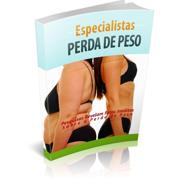 Imagem principal do produto Especialista perda de peso