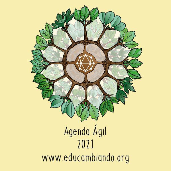 Imagem principal do produto Agenda Ágil
