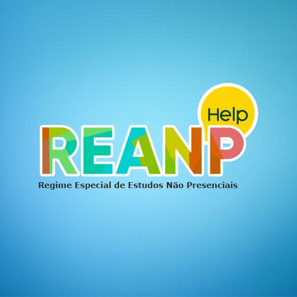 Imagem principal do produto HelpReanp