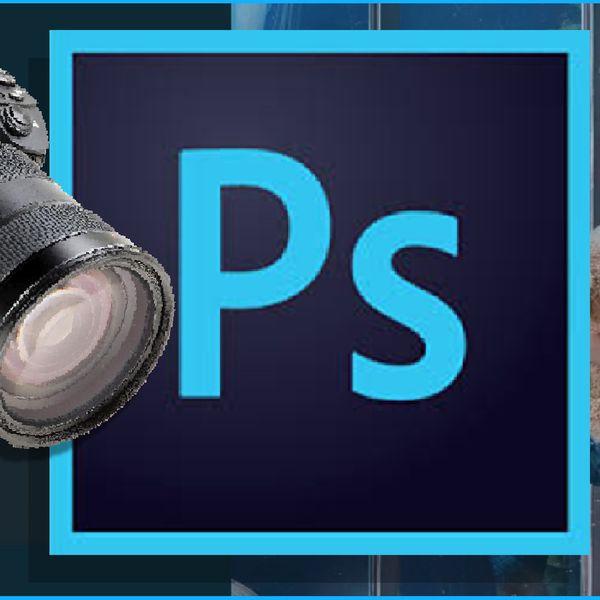 Imagem principal do produto PHOTOSHOP CC (versão 2020)