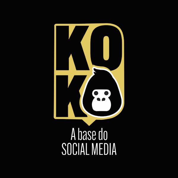 Imagem principal do produto KOKO - Como fazer Social Media