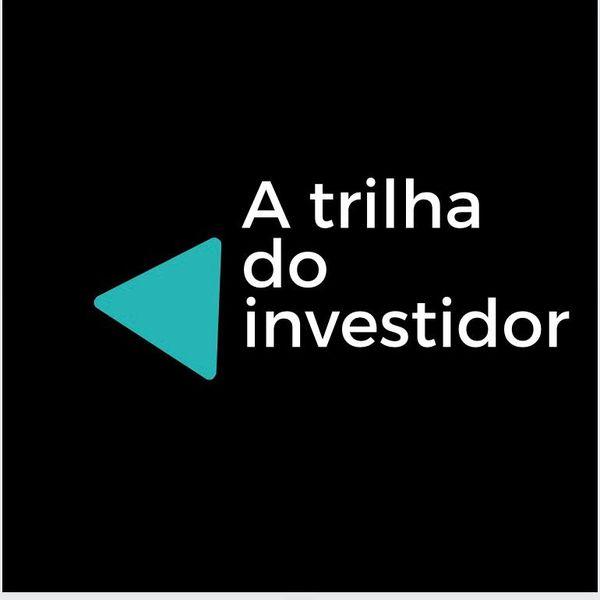 Imagem principal do produto A trilha do investidor