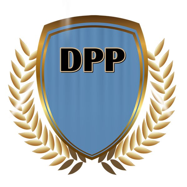 Imagem principal do produto DPP - DEFESA E PROTEÇÃO PESSOAL