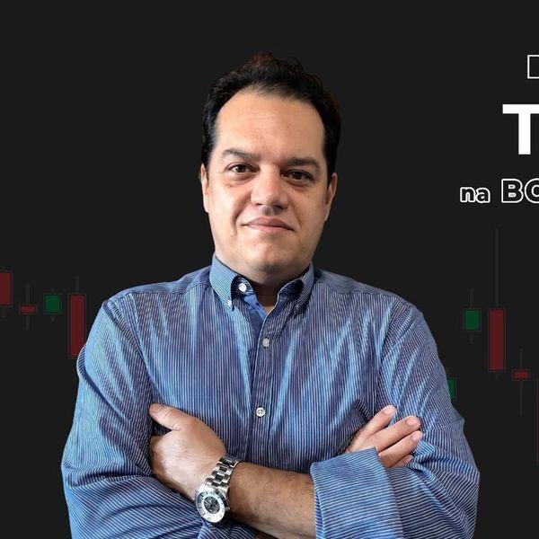 Imagem principal do produto Do Básico ao Trade na Bolsa de Valores