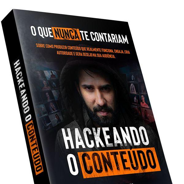 Imagem principal do produto Hackeando o Conteúdo