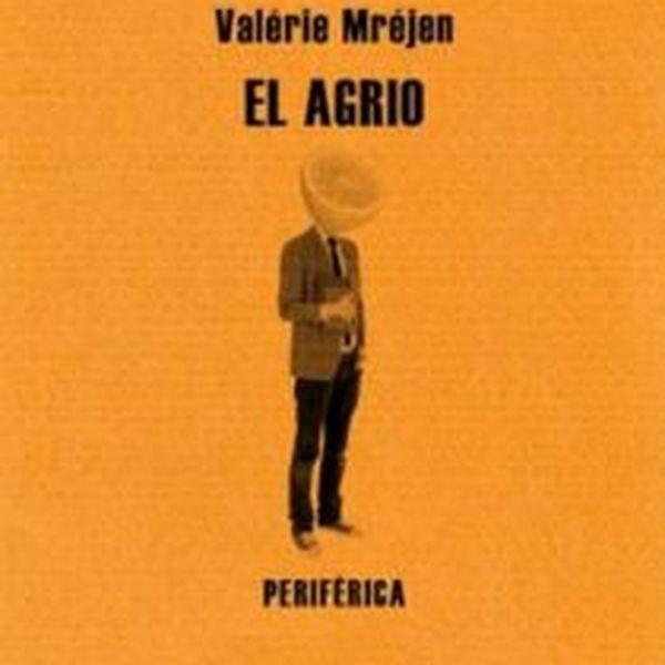 Imagem principal do produto Audiolibro El Agrio