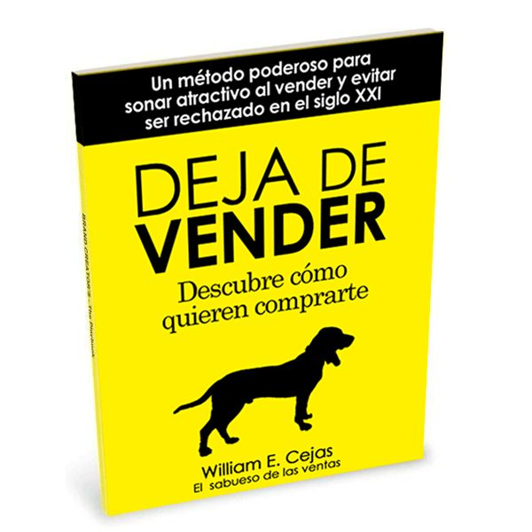 Imagem principal do produto La técnica de venta del Método Sabueso TM