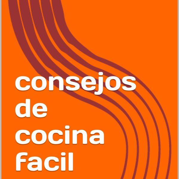 Imagem principal do produto consejos cocina facil