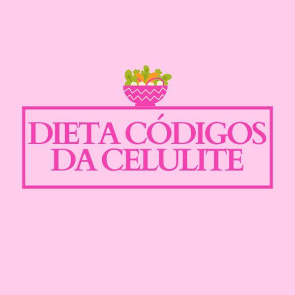 Imagem principal do produto Dieta Códigos da Celulite