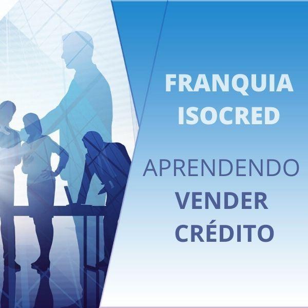Imagem principal do produto Aprendendo vender crédito