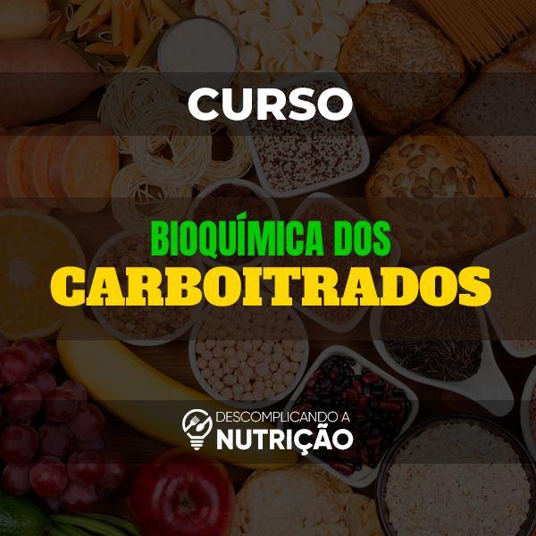 Imagem principal do produto BIOQUÍMICA DOS CARBOITRADOS