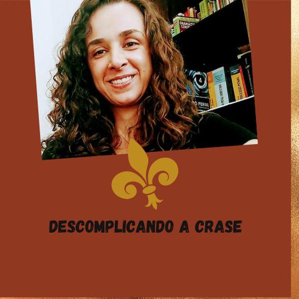 Imagem principal do produto DESCOMPLICANDO A CRASE