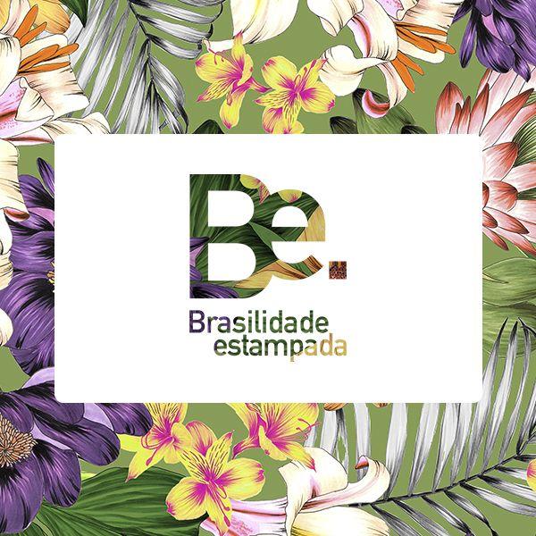Imagem principal do produto Brasilidade Estampada - {Be.}