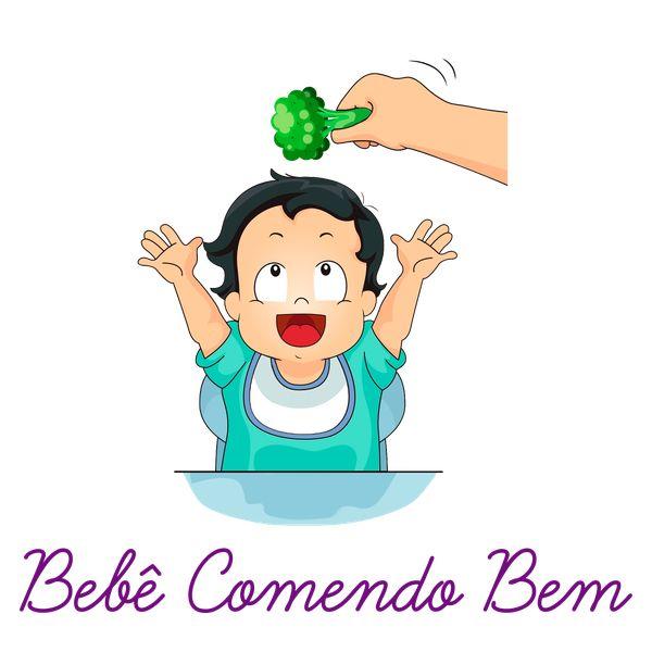 Imagem principal do produto Curso de Introdução Alimentar - Bebê Comendo Bem