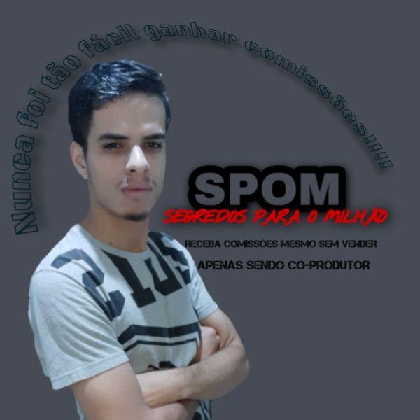 Imagem principal do produto SPOM - Segredos para o Milhão